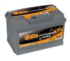 Батарея аккумуляторная, 12В 72А/ч