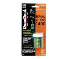 DD6799 Термосталь-термостойкий сверхпрочный ремонтный герметик До 1400 С