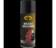 Brake Cleaner 400ml Очиститель тормозов, механизмов сцепления и электрооборудования чистящее и обезжиривающее средство