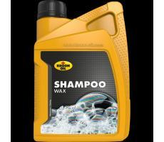Shampoo Wax 1L Автомобильный шампунь